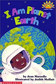 I Am Planet Earth (Hello Reader Science!) af…