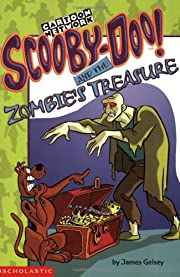Scooby-Doo and the zombie's treasure av…