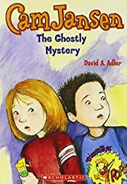 Cam Jansen and the Ghostly Mystery (Cam…