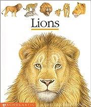 Lions (First Discovery Books) por…