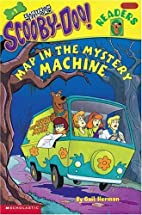 Scooby-Doo! Map in the Mystery Machine by…