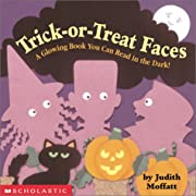 Trick-Or-Treat Faces: A Glowing Book You Can…