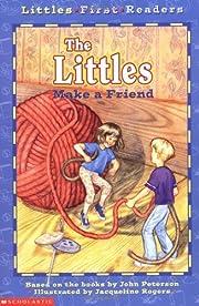 Littles First Readers #01: The Littles Make…