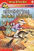 Expedition Down Under by Rebecca Carmi