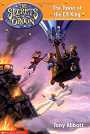 The Secrets of Droon #9: The Tower of the…