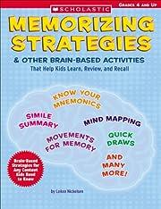 Memorizing Strategies & Other Brain-Based…