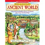 Ancient World 8 Short Plays For Building Fluency, Vocabulary, And Content Area Knowledge