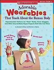 Adorable Wearables Human Body: Reproducible…
