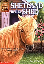 Shetland in the Shed (Animal Ark Series #20)…