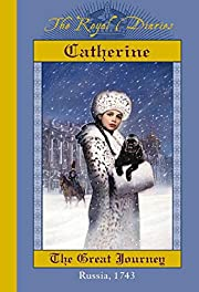 Catherine: The Great Journey, Russia, 1743…