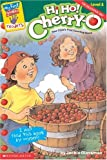 The cherry pie / by Jackie Glassman ; illustrated by Guy Francis