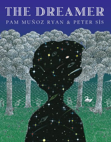 THE DREAMER BY PAM MUNOS RYAN