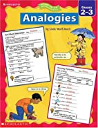Analogies: Grades 2-3 (Ready-To-Go…