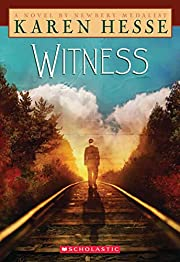 Witness af Karen Hesse