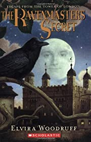 The ravenmaster's secret : escape from the…