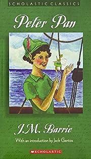 Peter Pan (Scholastic Classics) por J. M.…