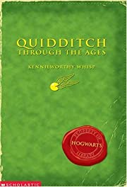 Quidditch Through the Ages av Kennilworthy…