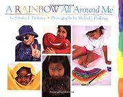 A Rainbow All Around Me – tekijä: Sandra…