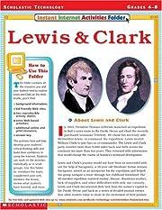 Instant Internet Activities Folder: Lewis &…