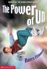 Power Of Un av Nancy Etchemendy