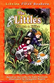 The Littles go on a hike de Teddy Slater