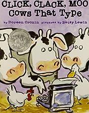Click, Clack, Moo, Cows That Type af DOREEN…