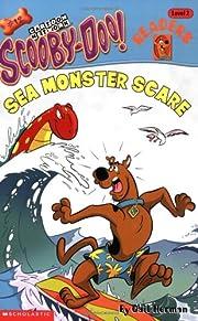 Sea Monster Scare (Scooby-doo Reader #12) av…
