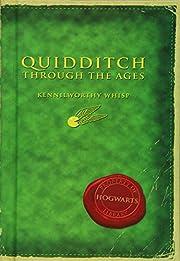 Quidditch Through the Ages – tekijä: J.…