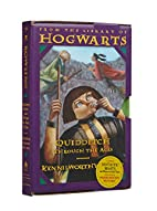 Harry Potter Schoolbooks: Fantastic Beasts…