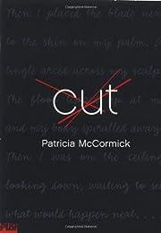 Cut av Patricia Mccormick