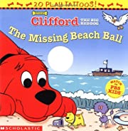 The Clifford: Missing Beach Ball: The…