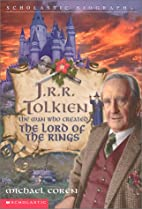 J.R.R. Tolkien: The Man Who Created the Lord…