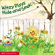 Witzy Plays Hide-And-Seek (Little Suzy's…