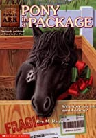 Pony in a Package (Animal Ark Series #27) by…