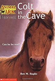 Colt in the Cave (Animal Ark Hauntings, #4)…