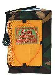 Kid's Survival Handbook de Scholastic
