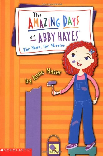 Knowledge Is Power (The Amazing Days of Abby Hayes Super Special #2)