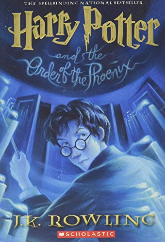harry potter and the order of the phoenix lexile find a book metametrics inc. Black Bedroom Furniture Sets. Home Design Ideas