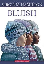 Bluish por Virginia Hamilton