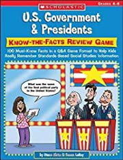 U.S. Government & Presidents: Know-the-Facts…