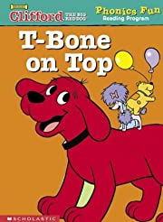 T-Bone on top (Phonics Fun Reading Program)…