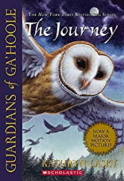 The Journey (Guardians of Ga'hoole, Book 2)…