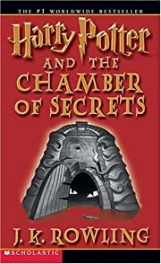 Harry Potter and the Chamber of Secrets (2)…