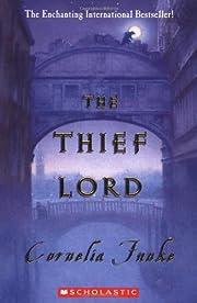 The Thief Lord av Cornelia Funke