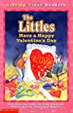 The Littles Have a Happy Valentine's Day (2003) (Book) written by John Peterson