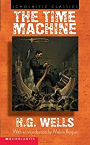 The Time Machine (Scholastic Classics) von…