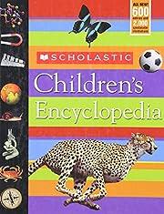 Scholastic Children's Encyclopedia de Inc…