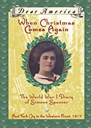 When Christmas Comes Again: The World War I…