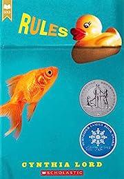 Rules (Scholastic Gold) av Cynthia Lord
