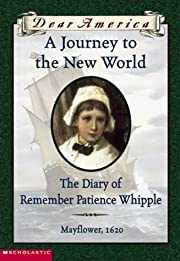 A Journey to the New World de Kathryn Lasky